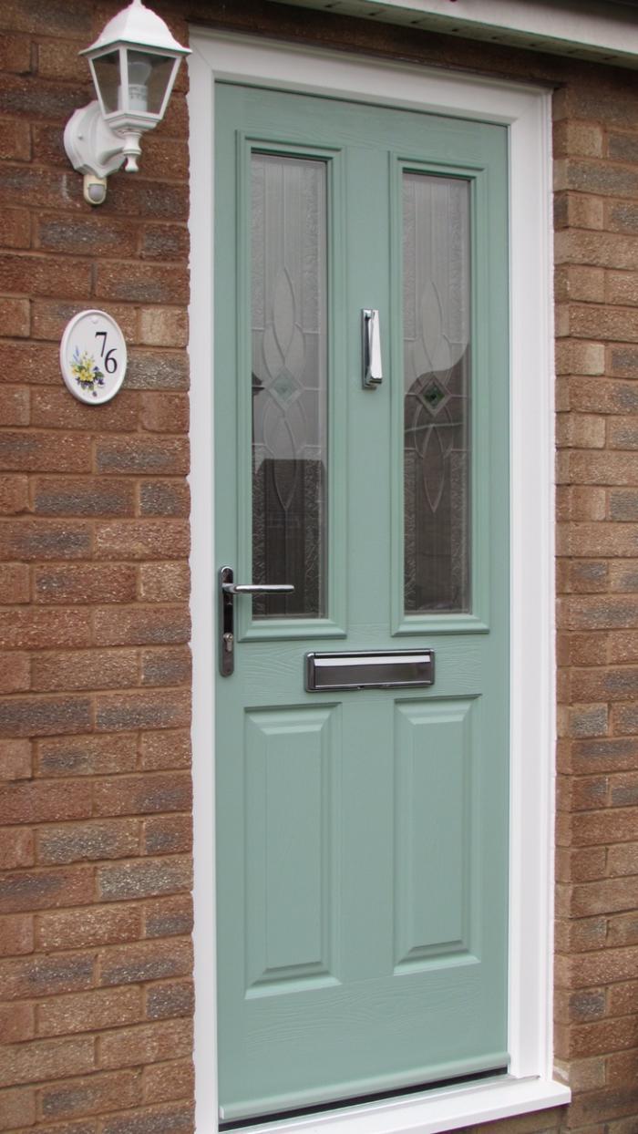 Composite Door Manufacturers : Composite doors installed in newport cwmbran gwent